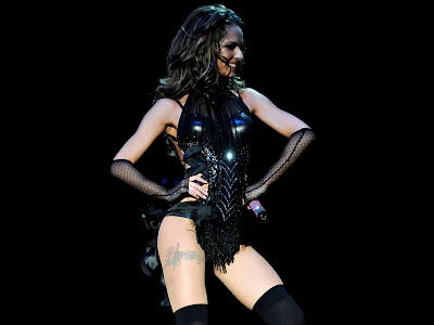 Cheryl Cole hot wallapeper