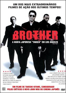 Brother – A Máfia Japonesa Yakuza em Los Angeles (Dublado)