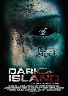 Filme Poster Ilha das Sombras DVDRip RMVB Legendado