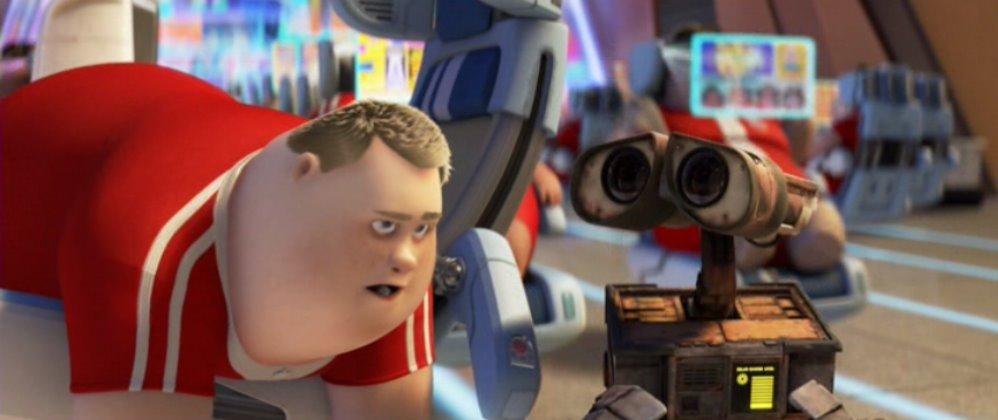 Varias Curiosidades de Pixar Studios 53