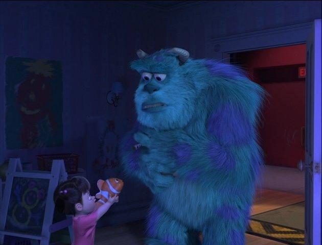 Curiosidades de Disney Pixar [Parte 8]