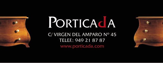 Porticada