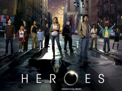Heroes Season 4 Episode 13