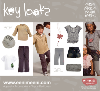 Fashion Clothes For Kids 2010
