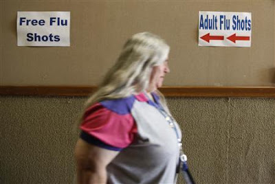 swine flu Pictures
