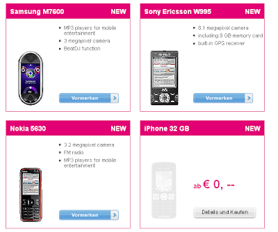 T-Mobile Austria'