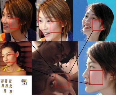 Hot News: Edison Chen Scandal Pics