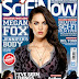 Megan Fox SciFiNow Cover September 2009