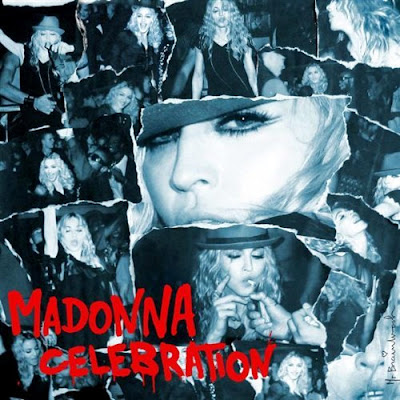  Madonna Celebration Music Video 