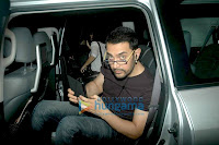 Aamir Khan and Kiran Rao Talk about 'Dhobi Ghat'