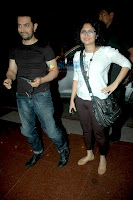 Aamir Khan and Kiran Rao Talk about 'Dhobi Ghat'