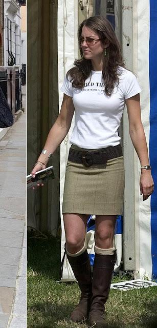 Kate Middleton Hot Photos
