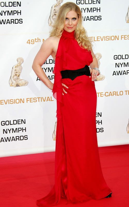 emily procter paul bryan. Emily Procter also gave birth