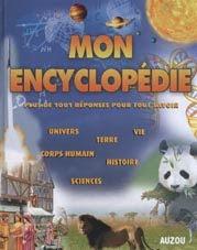 Mon Encyclopédie