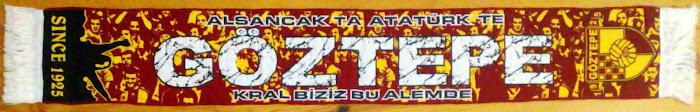 Alsancakta Atatürkte Kral Biziz Bu Alemde