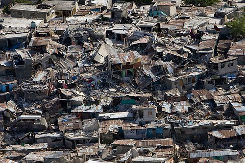 Haiti Earthquake: Haiti haiti 2011