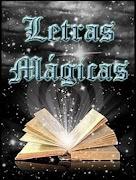 """Premio """" Letras Mágicas """""""