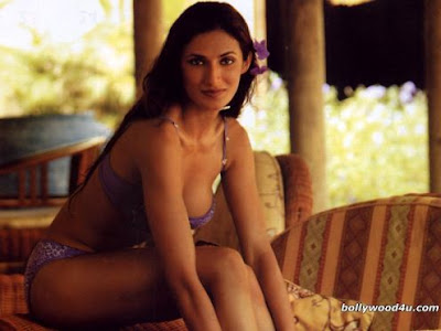 Hottest models from bollywood Gallery 4
