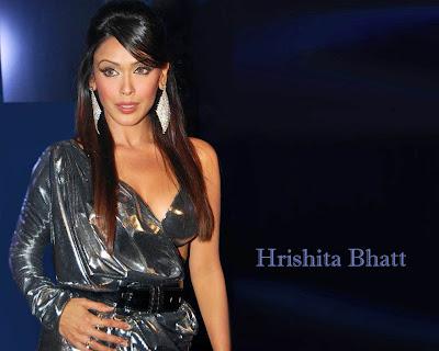Hrishita Bhatt hottest photos Gallery 7