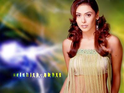Hrishita Bhatt hottest photos Gallery