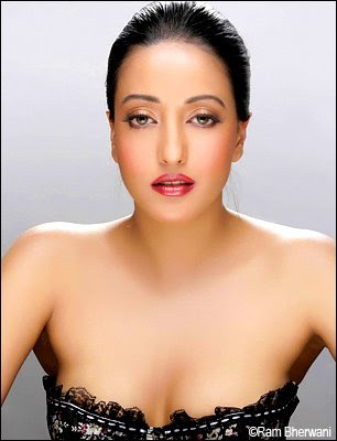 Bollywood Actress Hot & Sexy Rima Sen Pictures