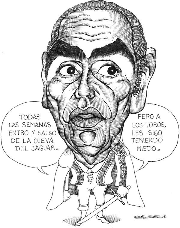 """Rigoberto León Cerpa """"El matador"""""""
