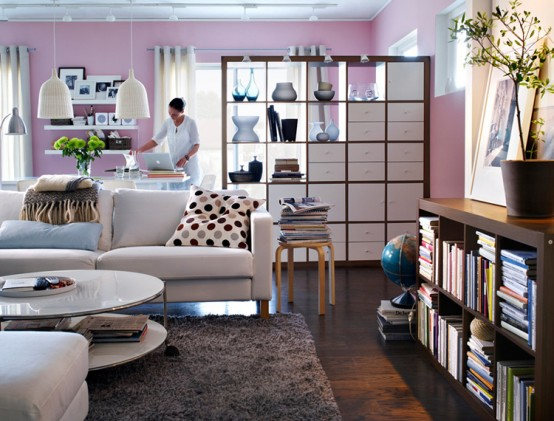 new apartment ideas the expedit