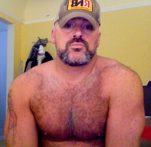 Mature & Bear Men Hideaway. He had spotted his posts from