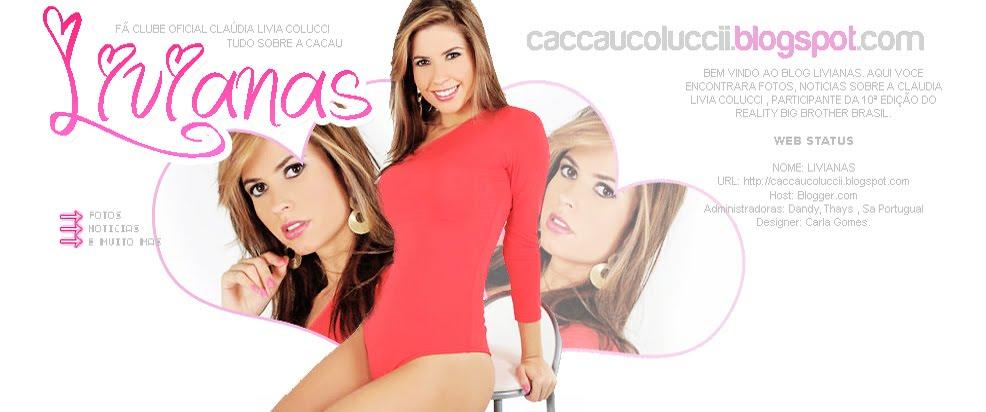 FCO Oficial Claúdia Livia Colucci - RJ