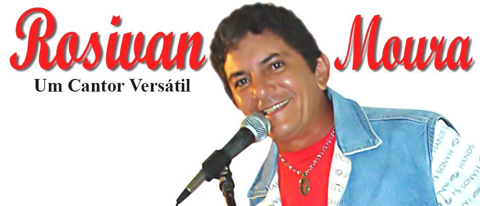 Rosivan Moura