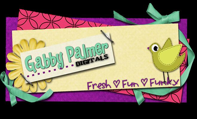 Gabby Palmer Digitals