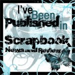 Scrapbook News Review