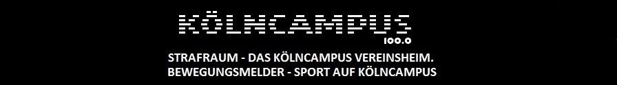Sport auf Kölncampus