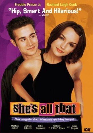 Hacked: Rachael Leigh Cook Nude