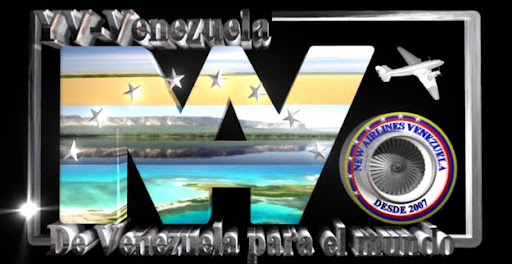 New Airlines Venezuela