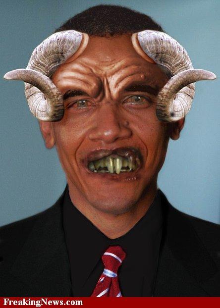 Creature Of Washington
