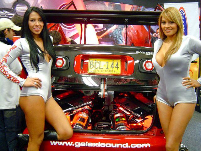 audio sound cars