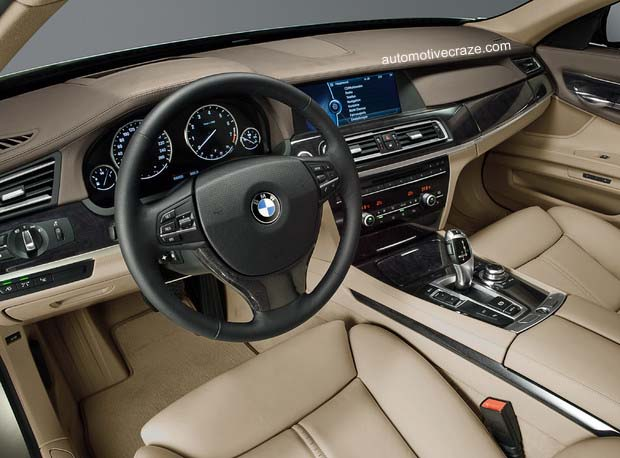 2002 Bmw 7 Series Interior. 2011 Bmw 7 Series Wallpaper