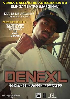 Universitário angolano faz sucesso como rapper na Rússia