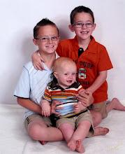 My Boys 2009