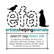 EFA ~ Etsy For Animals