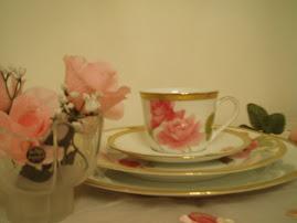 platos romanticos