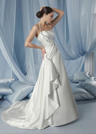 My Superficial Endeavors: Wedding Dresses - Part 1