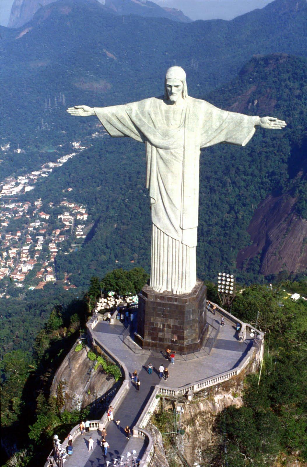 Travelance: Rio De' Janeiro