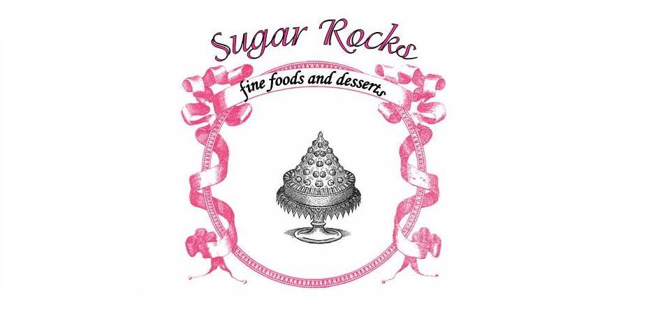 Sugar Rocks