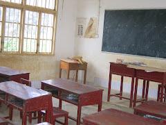 Room in New School