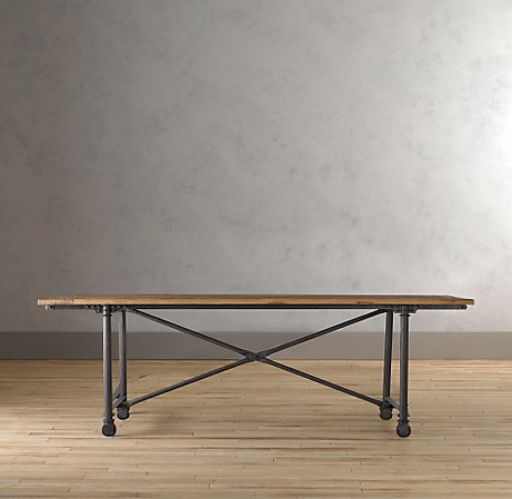 Ryan Found The Gutterball Dining Table, From Counter Evolution NYC The  Other Day Through A Post At Uncrate...gorgeous!