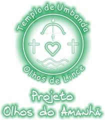 PROJETO OLHOS DO AMANHÃ