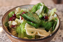 Turkey & Farfalle Green Salad