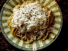 Mizithra Cheese Pasta